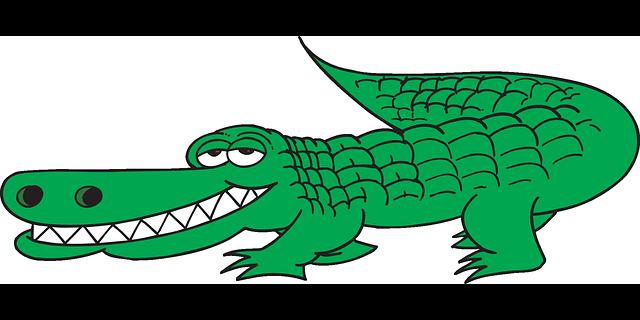 alligator-44613_640