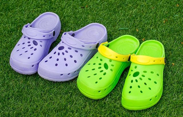 croc shoes-739280_640