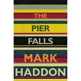 Mark Haddon book