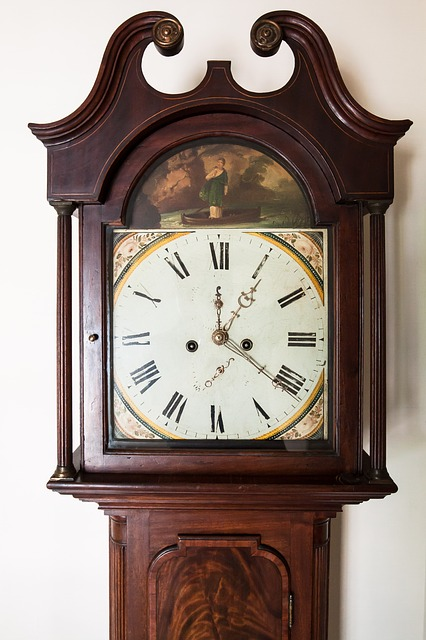 grandfather clock-419250_640