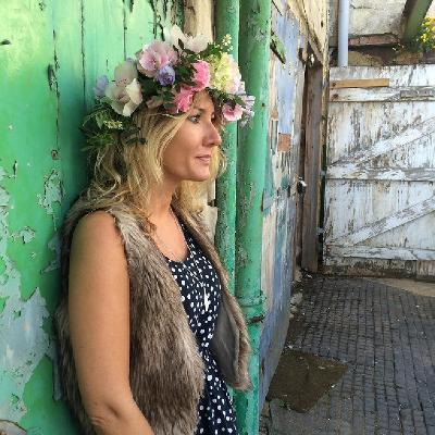 flower-headress
