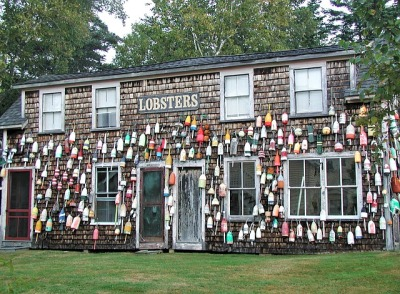 lobster-maine