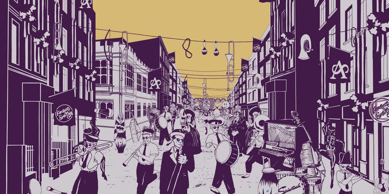 Jazz before Jazz was Jazz – a celebration of 100 years of recorded jazz
